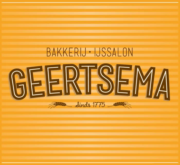 Bakkerij en IJssalon Geertsema