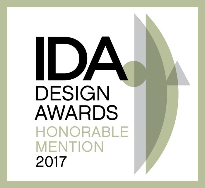 IDEA 2 wint IDA Award