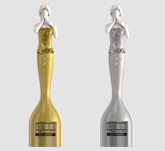 Wederom internationaal zilver en goud voor IDEA 2!